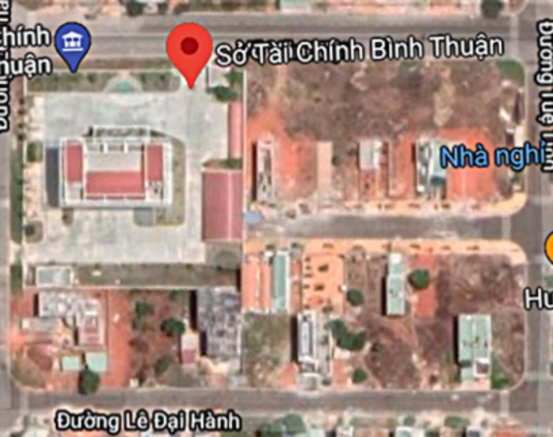 Hủy 15 sổ hồng cấp trái quy định vụ đấu giá đất ở Phan Thiết - ảnh 2