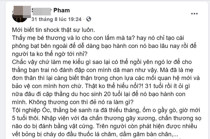 Du học sinh Việt đánh con người tình ở Úc đến nguy kịch - ảnh 4