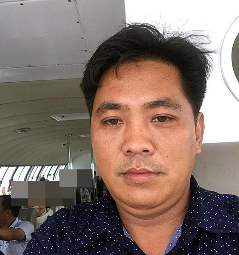 Ai liên quan đến cựu viên chức ở Bình Thuận lừa đảo 37 tỉ? - ảnh 1