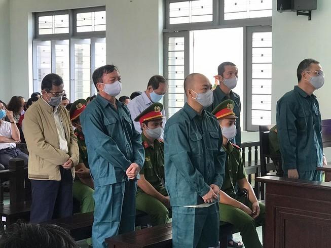 Kháng nghị không cho cựu chủ tịch Phan Thiết hưởng án treo - ảnh 1