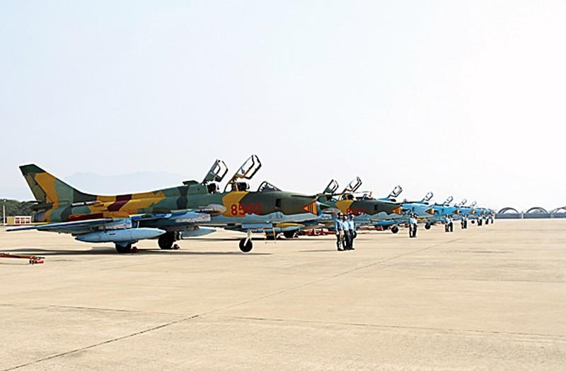 Kiến nghị cho sân bay Thành Sơn đón máy bay dân dụng - ảnh 1