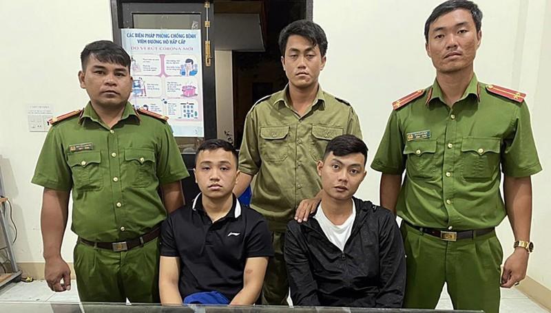 Bình Thuận kêu gọi người dân hợp tác dẹp 'tín dụng đen' - ảnh 1
