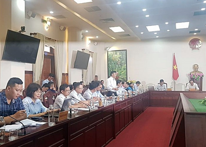 Vì sao không đấu giá 4 dự án 'lùm xùm' ở Bình Thuận? - ảnh 2