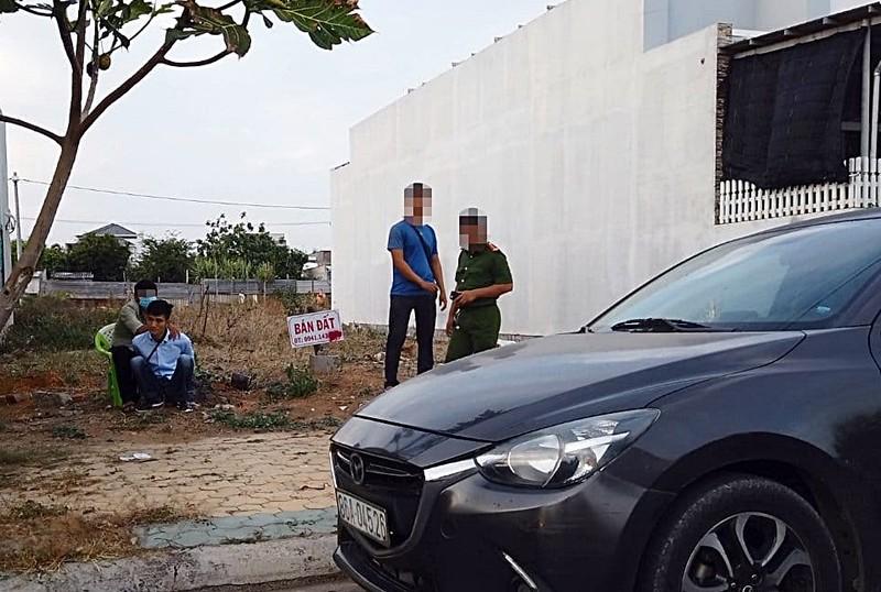 Bình Thuận phá 2 vụ vận chuyển ma túy số lượng lớn - ảnh 1