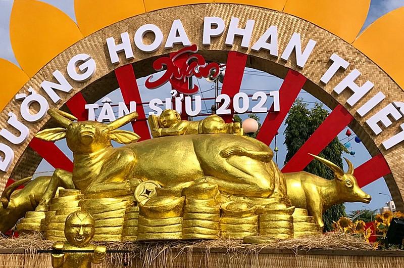Du khách đến Mũi Né- Bình Thuận giảm đến 82%  - ảnh 1