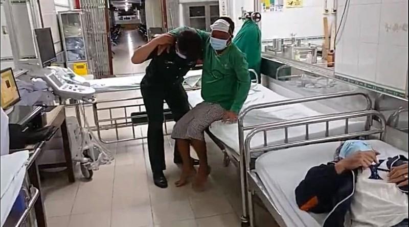 Biên phòng Bình Thuận báo cáo vụ 5 người chết, mất tích  - ảnh 2