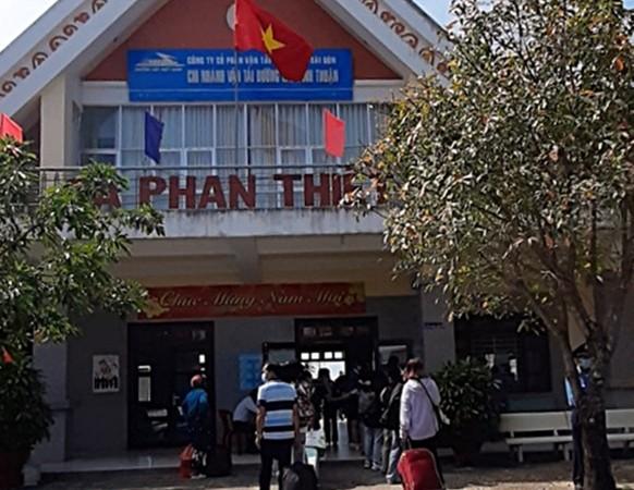 Bình Thuận cách ly 1 người ghé Hải Dương nhưng 'quên' khai báo - ảnh 1