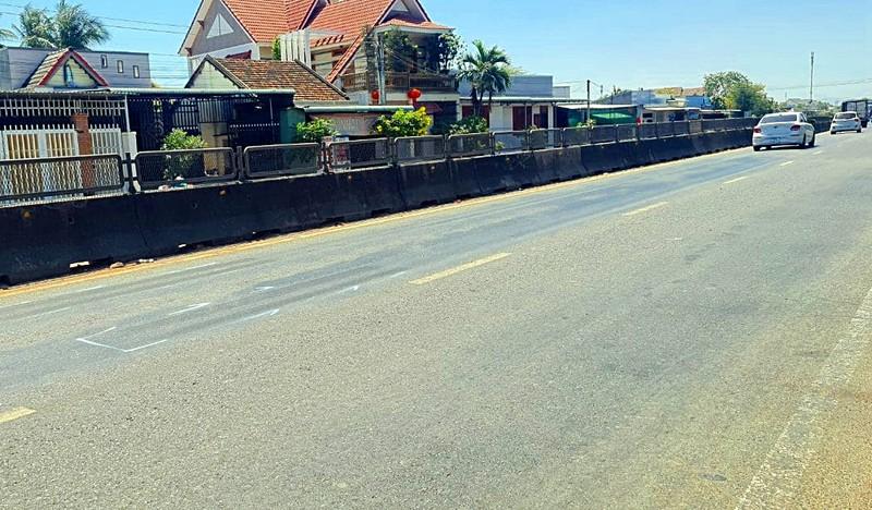 Tài xế gây tai nạn chết người ở Bình Thuận âm tính COVID-19 - ảnh 1