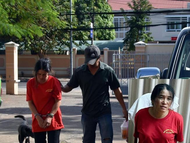 3 Đại tá trong Ban Giám đốc tham gia 1 chuyên án ở Bình Thuận - ảnh 2