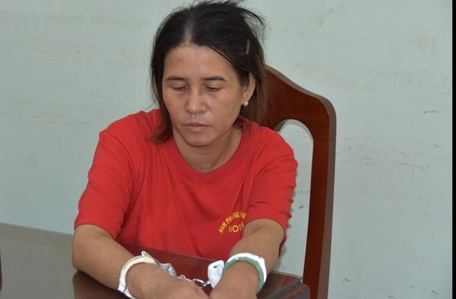 3 Đại tá trong Ban Giám đốc tham gia 1 chuyên án ở Bình Thuận - ảnh 3