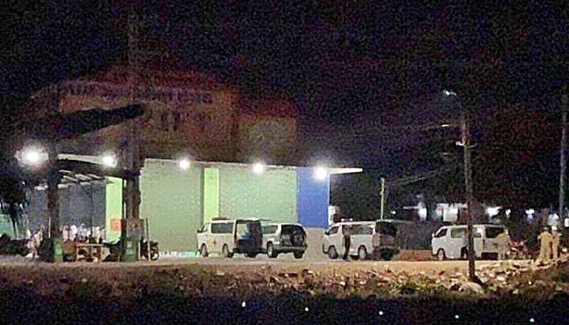 Bình Thuận tạm thời cách ly 179 công nhân, lái xe 2 vựa thanh long  - ảnh 1