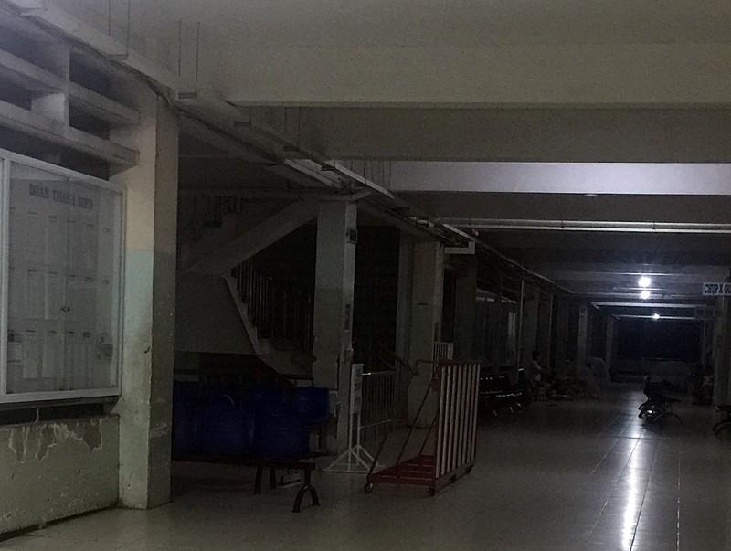 Tạm thời phong tỏa khoa Sản Bệnh viện Đa khoa tỉnh Bình Thuận - ảnh 2