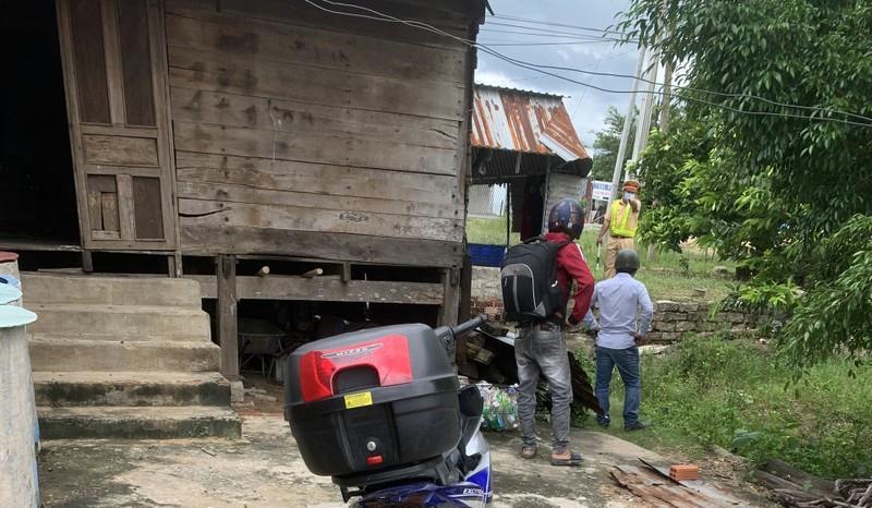 Nhóm thanh niên 2 lần 'thông chốt' vào Bình Thuận nhưng bất thành - ảnh 2
