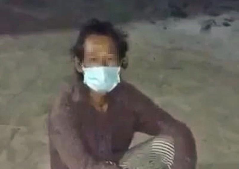 1 người nghiện ma túy nghi nhiễm COVID-19 trốn khỏi khu cách ly - ảnh 1