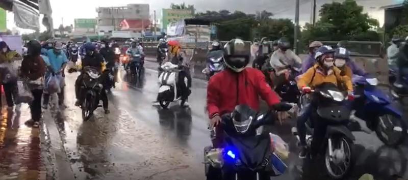 """Trích xuất camera tìm người """"thông chốt' từ Đồng Nai về Bình Thuận  - ảnh 1"""