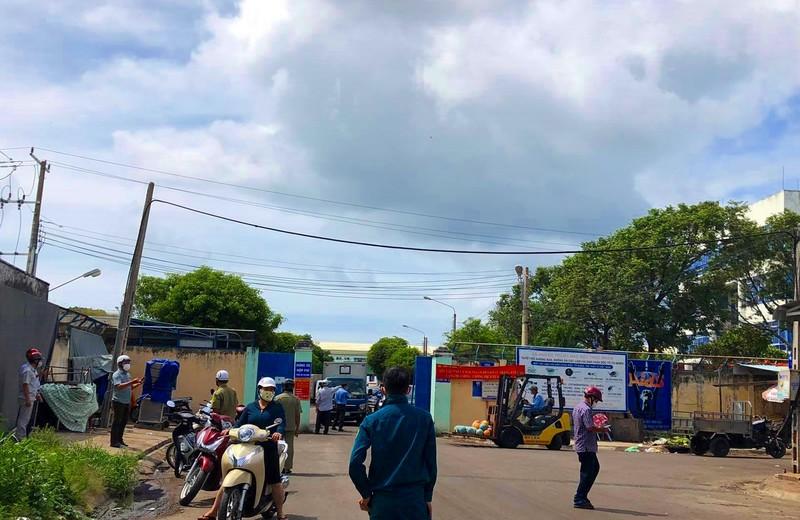 Bình Thuận: Phong tỏa cảng cá và một số khu vực ở thành phố Phan Thiết  - ảnh 1