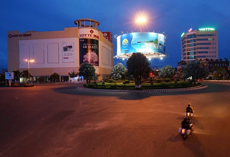 Bình Thuận giãn cách 10 phường, xã của TP Phan Thiết theo Chỉ thị 16 - ảnh 1