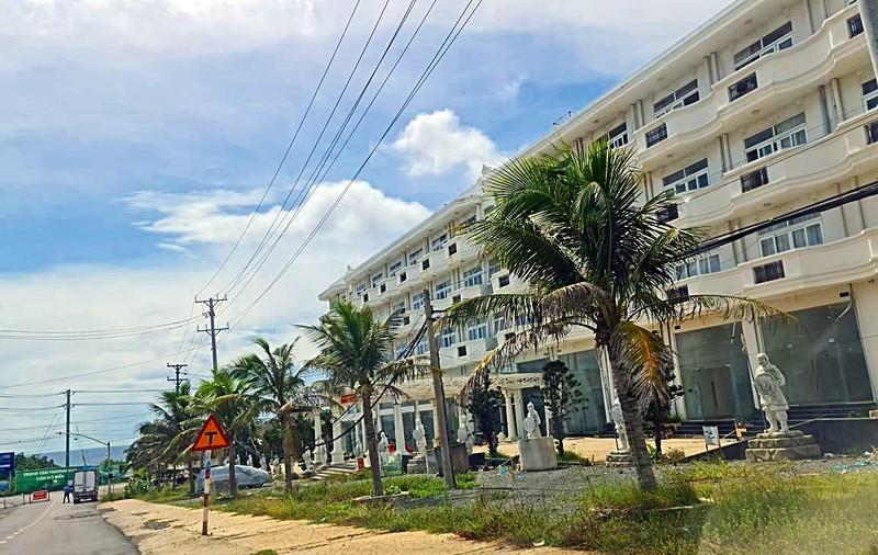 Bình Thuận: Tăng cường quản lý chất thải tại các bệnh viện, khu cách ly COVID-19 - ảnh 1