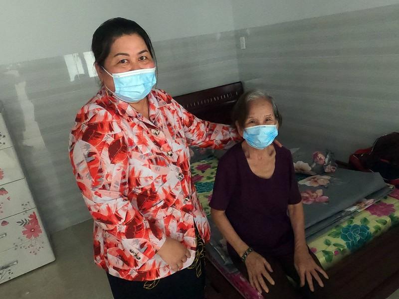 1 doanh nghiệp Bình Thuận dùng toàn bộ lợi nhuận góp phần chống COVID-19 - ảnh 3