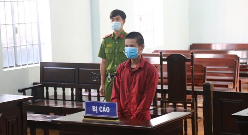 12 tháng tù cho thanh niên 'thông chốt' tông xe cảnh sát - ảnh 1