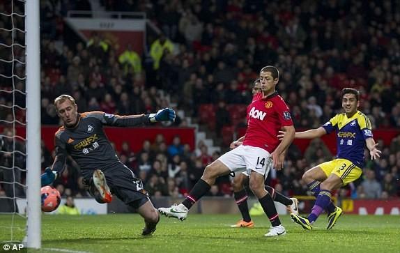 M.U, David Moyes, Rooney, Quỷ đỏ, Sir Alex, Van Persie