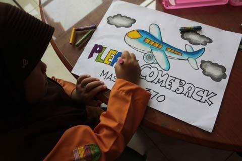 cơ trưởng, con gái, MAS, MH370