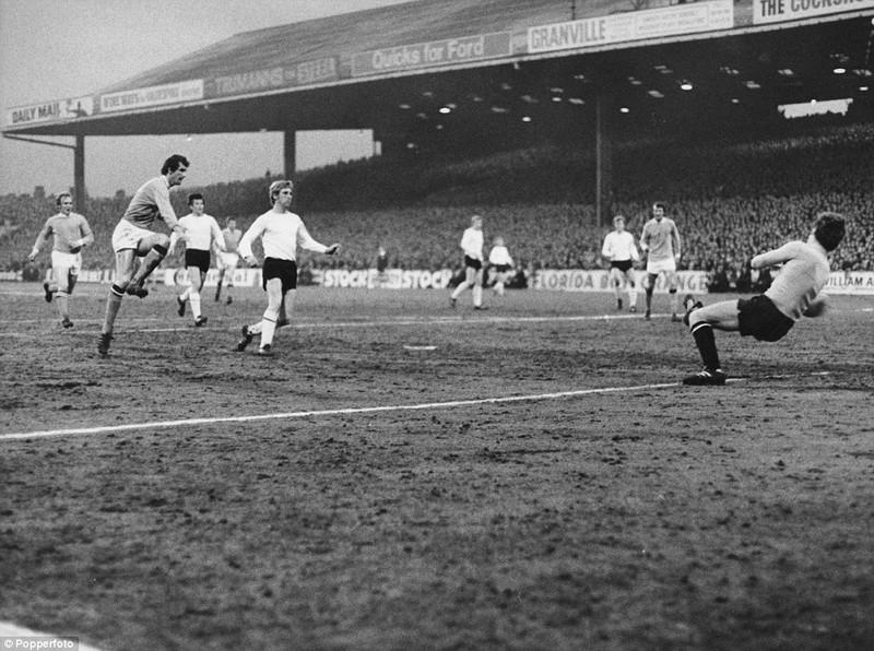 5 nhà vô địch tệ hại nhất lịch sử bóng đá Anh - ảnh 1