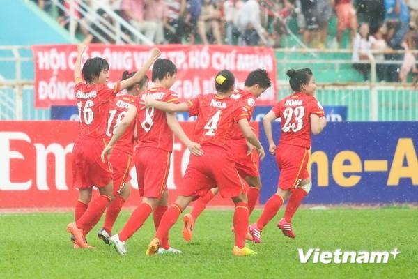 HLV Trần Vân Phát: Cảm ơn Triều Tiên, Việt Nam có thể tới World Cup - ảnh 2