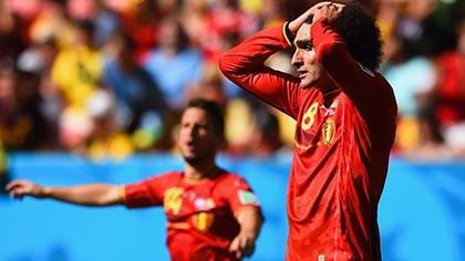 """Argentina 1–0 Bỉ: Argentina """"tái ngộ"""" bán kết World Cup sau 24 năm - ảnh 3"""