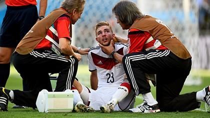 Nhìn lại diễn biến trận chung kết kinh điển giữa Đức và Argentina - ảnh 4