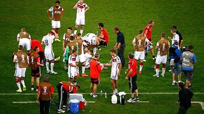 Nhìn lại diễn biến trận chung kết kinh điển giữa Đức và Argentina - ảnh 14