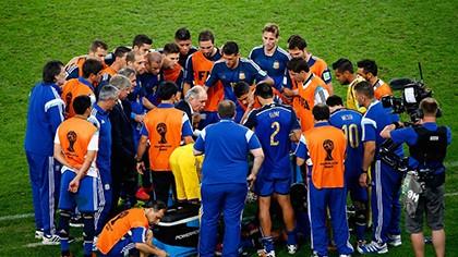 Nhìn lại diễn biến trận chung kết kinh điển giữa Đức và Argentina - ảnh 15