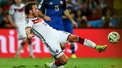 Nhìn lại diễn biến trận chung kết kinh điển giữa Đức và Argentina - ảnh 18