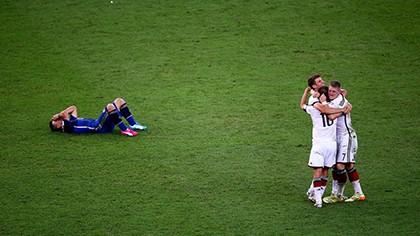 Nhìn lại diễn biến trận chung kết kinh điển giữa Đức và Argentina - ảnh 23