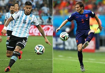 Daley Blind và Marcos Rojo đồng loạt bật đèn xanh với Man United - ảnh 1