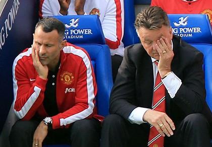 M.U phải chi thêm 100 triệu bảng mới vô địch Premier League - ảnh 1