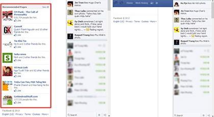 Vô hiệu hóa các yếu tố phiền toái trên Facebook - ảnh 5