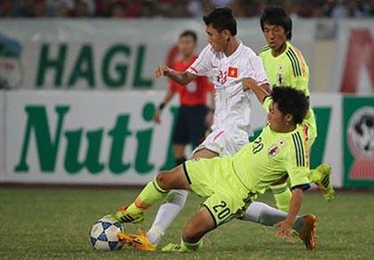 HLV U19 Trung Quốc không biết gì về U19 Việt Nam - ảnh 2