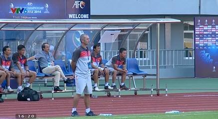 U19 Việt Nam 0–6 U19 Hàn Quốc: Vỡ trận - ảnh 2