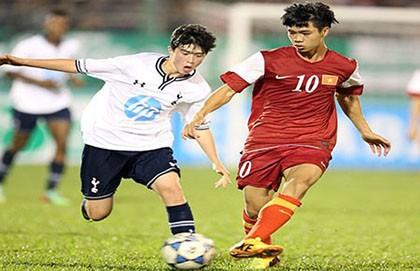 U19 Việt Nam 0–6 U19 Hàn Quốc: Vỡ trận - ảnh 3
