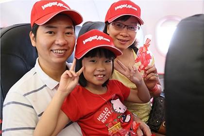 Bay đến Thanh Hóa dễ dàng chỉ 0 đồng với Vietjet - ảnh 3