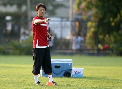 Việt Nam 3-0 Lào: Mở toang cửa vào bán kết - ảnh 20