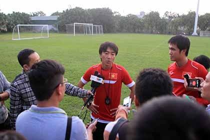 Việt Nam 3-0 Lào: Mở toang cửa vào bán kết - ảnh 23