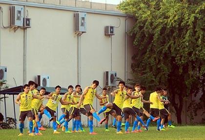 Việt Nam 3-0 Lào: Mở toang cửa vào bán kết - ảnh 25