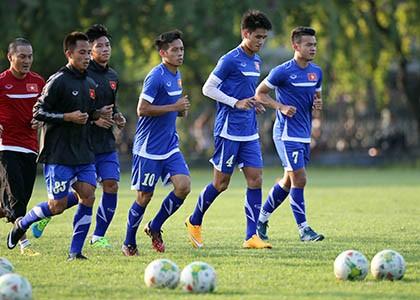 Việt Nam 3-0 Lào: Mở toang cửa vào bán kết - ảnh 11