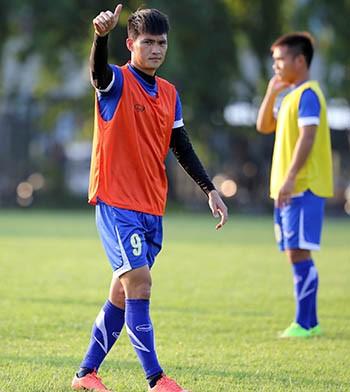 Việt Nam 3-0 Lào: Mở toang cửa vào bán kết - ảnh 13