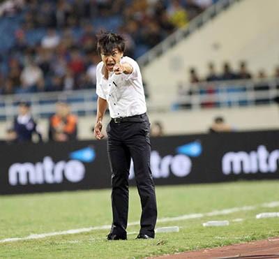 Việt Nam 3-0 Lào: Mở toang cửa vào bán kết - ảnh 2