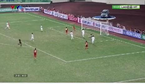 Việt Nam 3-0 Lào: Mở toang cửa vào bán kết - ảnh 6