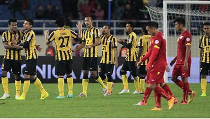 AFP nói về những 'dậy sóng' của tuyển Việt Nam sau trận thua Malaysia - ảnh 1