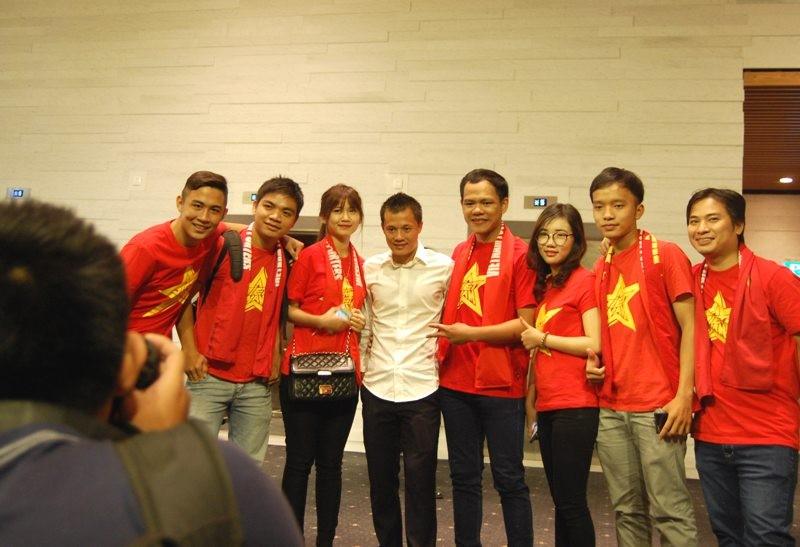 U19 Việt Nam đăng quang giải Fair Play 2014 - ảnh 11